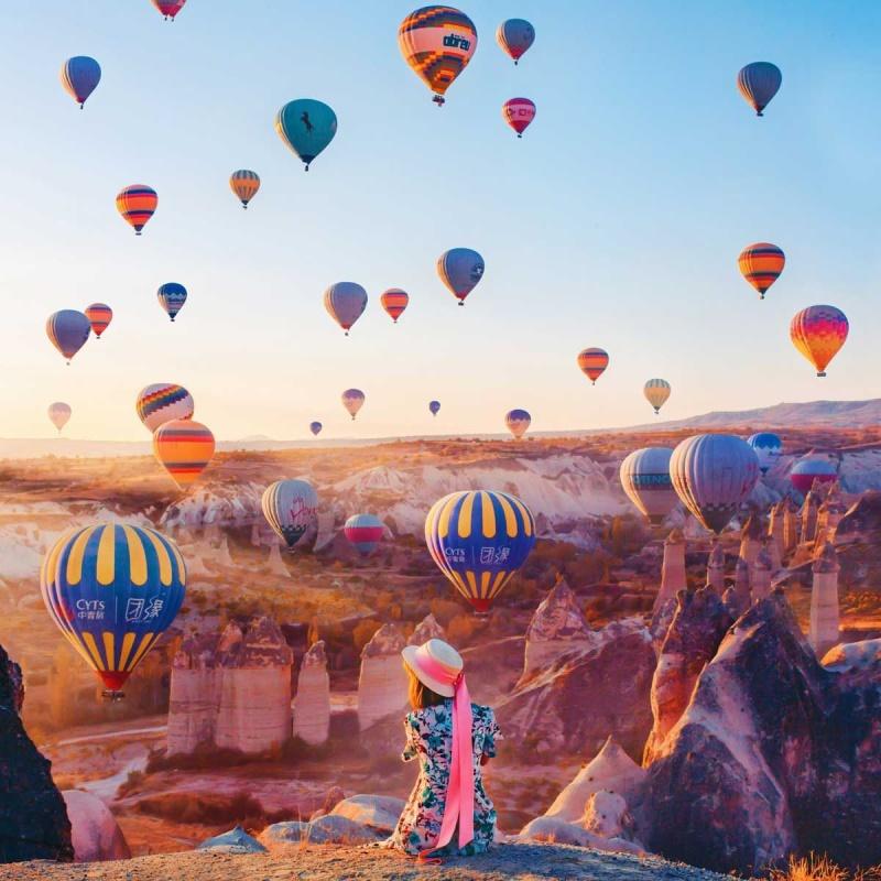 Stoneland Travel Turkey